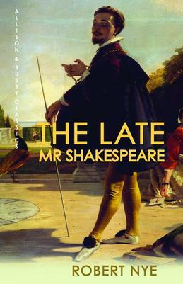 The Late Mr Shakespeare