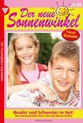 Der neue Sonnenwinkel 23 – Familienroman