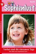 Sophienlust 374 - Familienroman