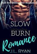 Slow Burn Romance Boxed Set