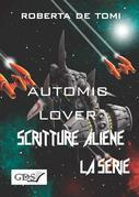 Automic Lover