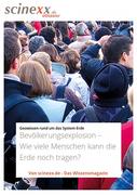 Bevölkerungsexplosion