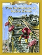 Hunchback of Notre Dame: Classic Literature Easy to Read