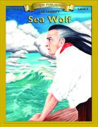 Sea Wolf: Classic Literature Easy to Read