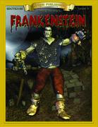 Frankenstein: Classic Literature Easy to Read