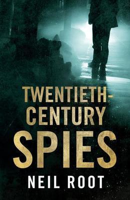 Twentieth-Century Spies