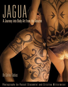 Jagua, A Journey Into Body Art from the Amazon