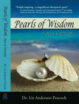 Pearls of Wisdom - Pure & Powerful