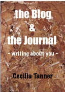 The Blog &amp; the Journal - Writing About You -