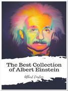 The Best Collection of Albert Einstein