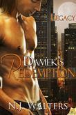 Damek's Redemption