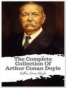 The Complete Collection of Arthur Conan Doyle