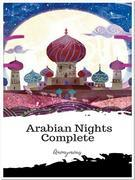 Arabian Nights Complete