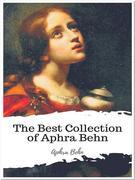 The Best Collection of Aphra Behn