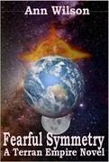 Fearful Symmetry -  A Terran Empire Novel