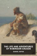 The Life and Adventures of Robinson Crusoe