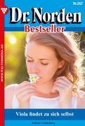 Dr. Norden Bestseller 267 - Arztroman