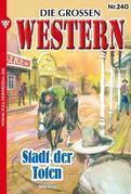 Die großen Western 240
