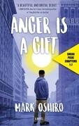 Anger Is a Gift Sneak Peek