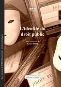 L'identité de droit public