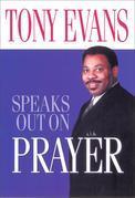 Tony Evans Speaks Out on Prayer