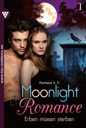 Moonlight Romance 1 - Romantic Thriller