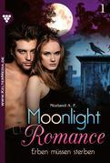 Moonlight Romance 1 – Romantic Thriller