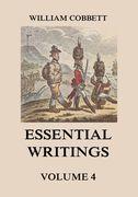 Essential Writings Volume 4