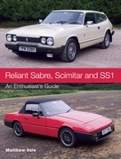 Reliant Sabre, Scimitar and SS1