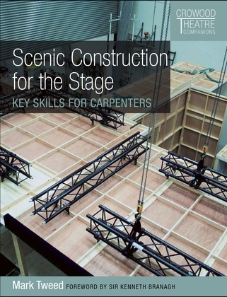 Scenic Construction for the Stage