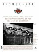 El exilio republicano de 1939 y la segunda generación