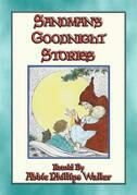 SANDMAN'S GOODNIGHT STORIES - 28 illustrated children's bedtime stories