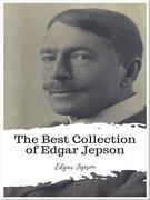 The Best Collection of Edgar Jepson