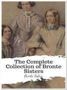 The Complete Collection of Bronte Sisters