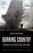 Burning Country - New Edition