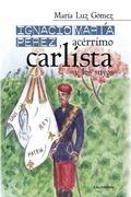 Ignacio María Pérez, acérrimo carlista, y los suyos