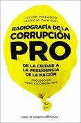 Radiografía de la corrupción PRO