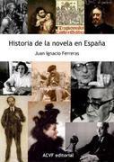 Historia de la novela en España