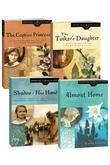 Daughters of Faith Set #1 (four books)