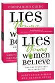 Lies Young Women Believe/Lies Young Women Believe Companion Guide Set