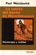 La coleta del barón de Münchhausen