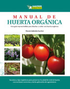 Manual de huerta orgánica Ebook