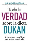 Toda la verdad sobre la dieta Dukan