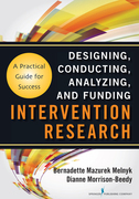 Intervention Research: Designing, Conducting, Analyzing, and Funding