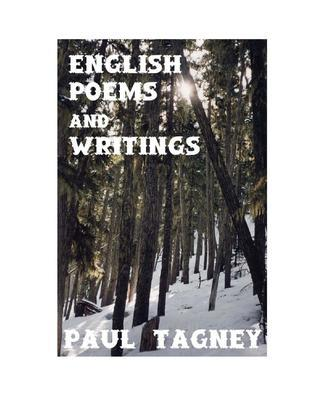 English Poems and Writings