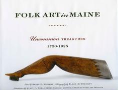 Folk Art in Maine
