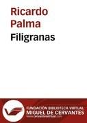 Filigranas