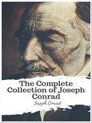 The Complete Collection of Joseph Conrad