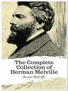 The Complete Collection of Herman Melville