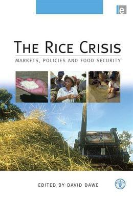 "The Rice Crisis: ""Markets, Policies and Food Security"""
